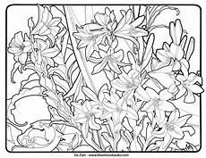 alfons mucha nouveau free coloring pages