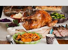 Restaurants serving Thanksgiving dinner   Food & Dining