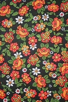 Flower Wallpaper Pattern by Small Flower Pattern Wallpaper Vintage Retro Floral