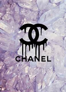 Chanel Wallpaper Iphone by I Chanel Image 2175136 By Ksenia L On Favim