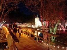 Cajun Village Christmas Lights Lights Music And Displays Create Festive Feel In Acadian