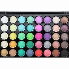 cosmetic matte eyeshadow eye shadow makeup palette