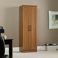 homeplus storage cabinet oak d 411963 sauder