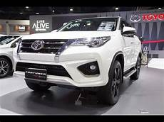 fortuner toyota 2019 the new 2019 toyota fortuner all type concept limited