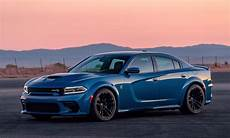 2020 Dodge Charger Gt by The 2020 Dodge Charger Srt Hellcat Widebody Is Just Plain