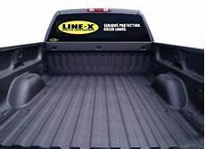 line x spray on protective coating bed liner repairs