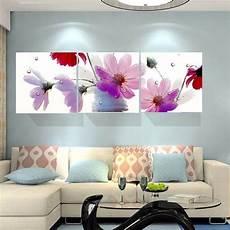 quadri su tela senza cornice shop senza cornice astratta fiore rosa a buon