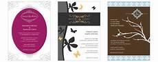E Invitation Design Create Free Wedding Invitations Designmantic The Design