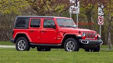 jeep 2020 lineup 2020 jeep wrangler gets price increase new mix of engines