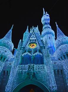 Disney World Christmas Lights Dates The Complete Guide To Disney World Holiday Events