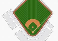Detroit Tigers Seating Chart Publix Field At Joker Marchant Stadium Seating Chart