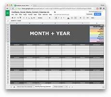 Marketing Spreadsheet Template Take Back Your Time With These 10 Ready Made Spreadsheet