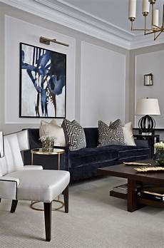 Classic Modern Design How To Get A Modern Classic Living Room