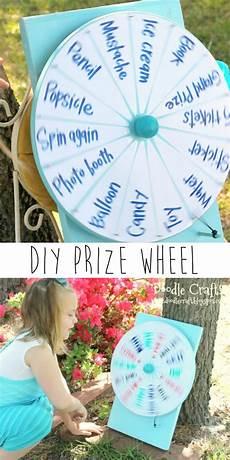 Diy Prize Wheel Diy Spinner Prize Wheel U Create