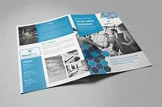 4 Pages Brochure Corporate Bi Fold Brochure 4 Pages By Al Mamun