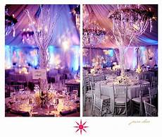 winter wonderland wedding centerpieces wedding decorations