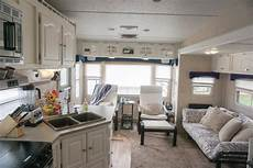6 easy remodel projects that transformed our rv