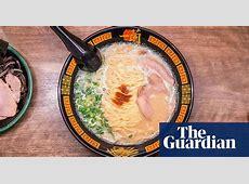 Tokyo Style Ramen Noodle Recipe