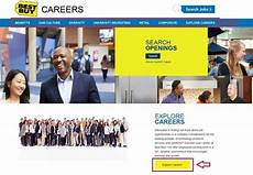 Best Buy Careers How To Apply For Best Buy Jobs Online At Careers Bestbuy Com