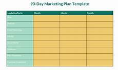 90 Day Action Plan Template 90 Day Marketing Plan Download Maggie Patterson