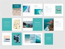 Travel Guide Brochure Template Your Digital Booklet Design Guide