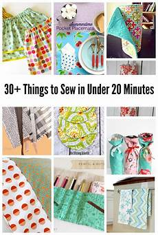 beginner sewing projects 30 things to sew in 20