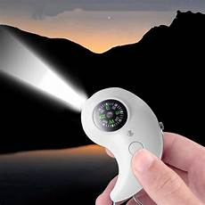 Bakeey Light by Bakeey Led Light 130db Security Protect Alertersonal