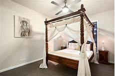 king size four poster bed canopy deluxe mosquito net