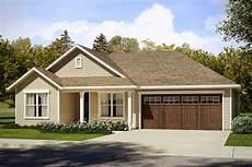 3 bedroom craftsman style house plan 72859da