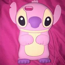 33 accessories iphone 6 pink stitch from ale s
