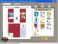Free Online Brochure Maker For Students Tech4teachers Brochure Maker