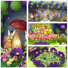Tinkerbell Themed Birthday Party Ideas Tinkerbell Amp Fairies Birthday Party Ideas Photo 24 Of 24