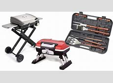 Amazon: Save on Cuisinart Grills, Smokers and Accessories