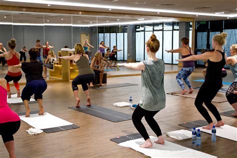 Bikram Yoga Leeds
