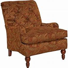 paisley accent chair broyhill shauna paisley accent chair free shipping today