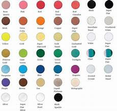 Burnishing Pad Color Chart 55 Best Crafty Color Charts Images On Pinterest Colour