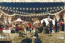 Festival Of Lights Fairfax Va Festival Of Lights And Carols City Of Fairfax Va