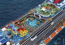 carnival dream deck 12 plan cruisemapper