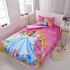 Disney Princess Bedroom Disney Princess Bedding Set Duvet Cover