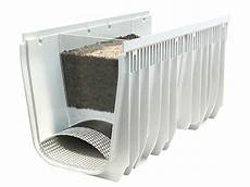 Drainage Filters Meaclean Pro Filter Drainage Channel Mea Group Great Britain