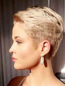 kurzhaarfrisuren 2018 mit cut 57 pixie hairstyles for haircuts stylish easy to