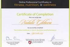 Free Online Certificates Online Certificate Programs Best Online College