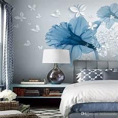 wall stickers da letto custom wallpaper large 3d wall murals morden style tv