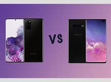 Samsung Galaxy S20  vs Galaxy S10 : Should you upgrade?
