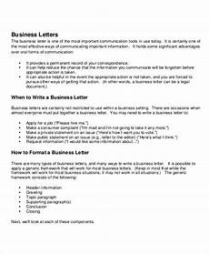Salutations For Cover Letters Free 5 Sample Business Letter Salutation In Ms Word Pdf
