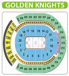 T Mobile Knights Seating Chart T Mobile Arena Hockey Tickets Seating Chart Schedule
