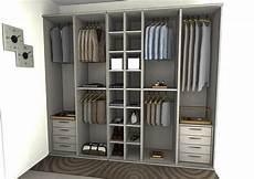 creare una cabina armadio come creare una cabina armadio in poco spazio