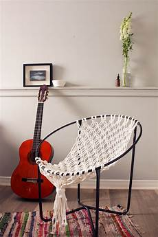 macrame furniture diy macrame hammock chair fish bull