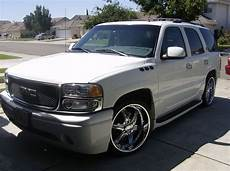 2002 Yukon Denali Lights 209denali 2002 Gmc Yukon Denali Specs Photos