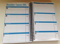 Daily Planner 2015 Best Planners For Small Business Owners One Organized